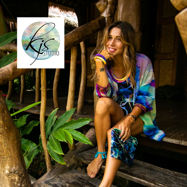 Under A Palm Tree Productions Client - KJS Clothing - Fashion Photography Services Bangkok
