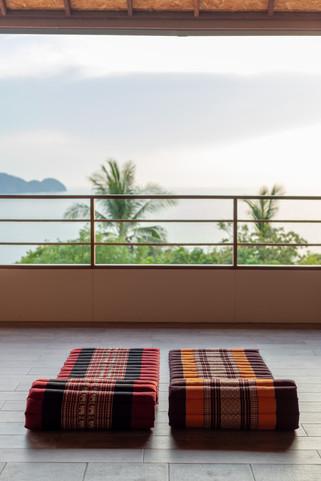 thai cushion property photographer koh p