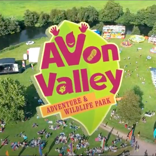 Under A Palm Tree Productions Client - Avon Valley Adventure & Wildlife Park - Event Photography Services