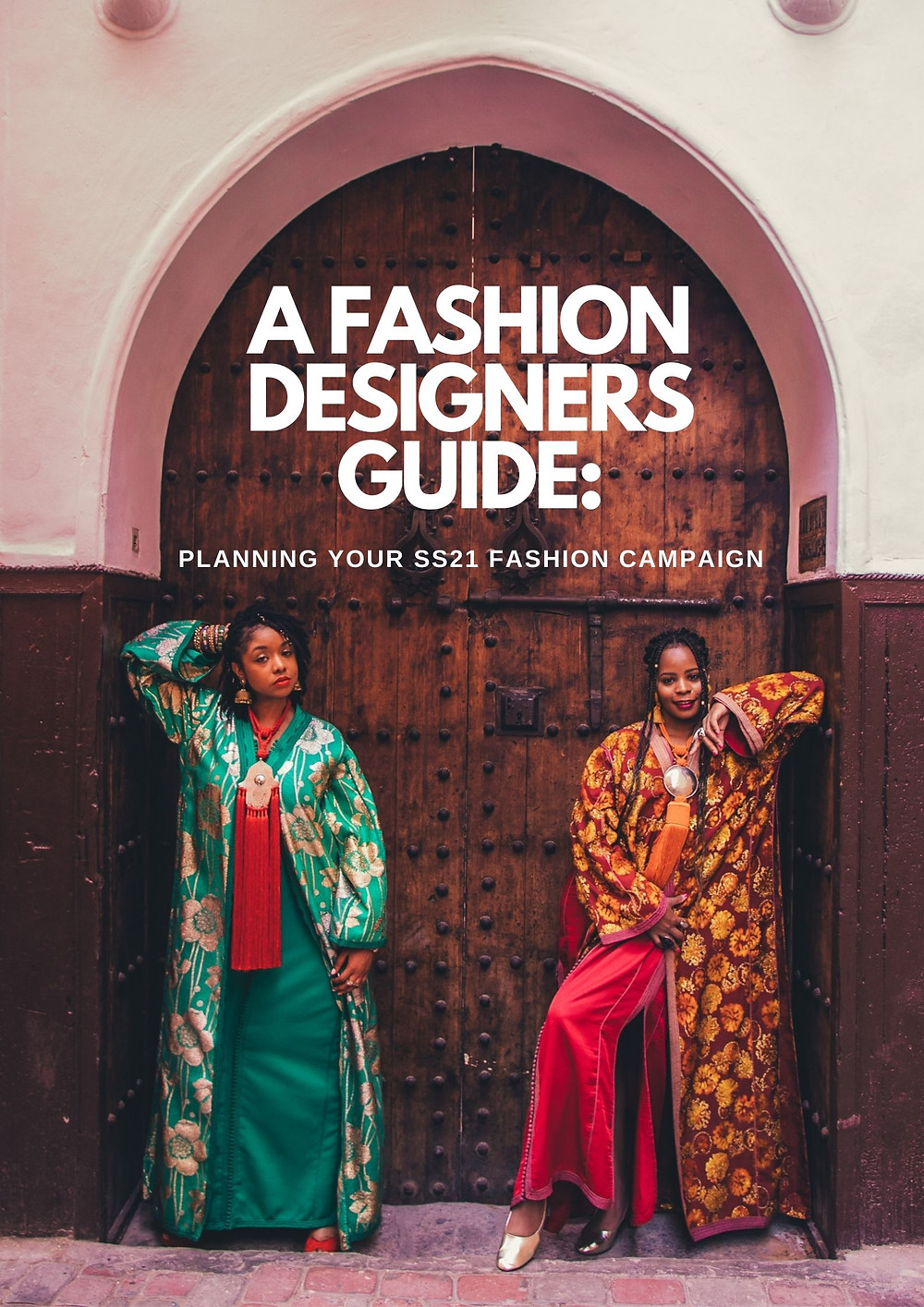 A FASHION DESIGNERS GUIDE: Planning your fashion campaign
