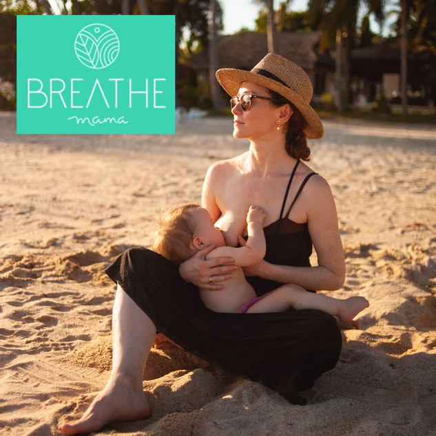 Under A Palm Tree Productions Client - Breathe Mama Retreat - Event Photography Services Koh Samui
