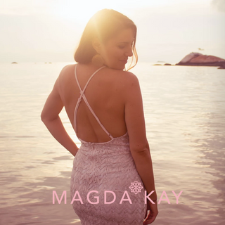 Under A Palm Tree Productions Client - Magda Kay - Portrait Photography Services Koh Phangan