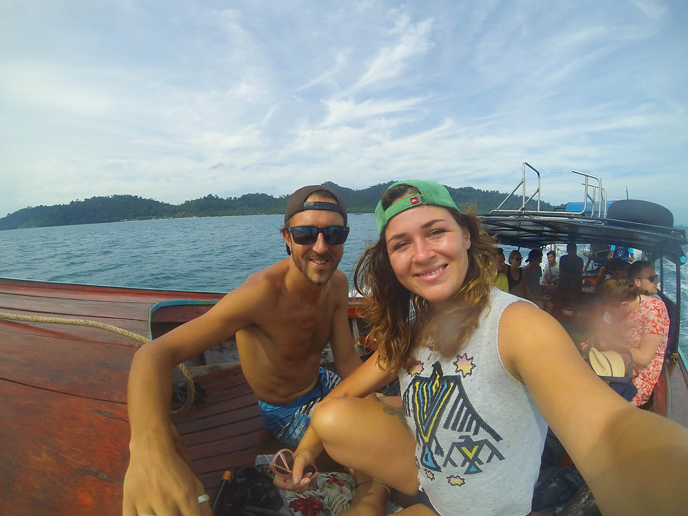 nomad adventures koh lanta 4 island tour nicki silvanus julian preece
