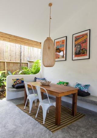property photographer interiors open living koh phangan