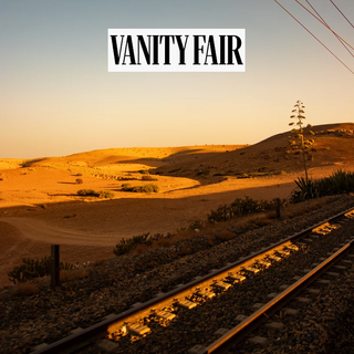 Under A Palm Tree Productions Client - Vanity Fair Magazine - Travel Photography Services