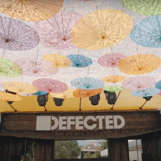 Under A Palm Tree Productions Client - Defected Records - Video Production