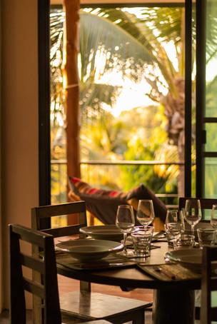 fine dining koh phangan photographer pro