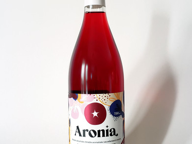 Millebois Aronia - Édition limitée 2020