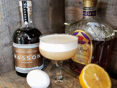 Whisky Sour Masson