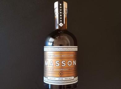 Masson Bourbon - D'érable et de chêne