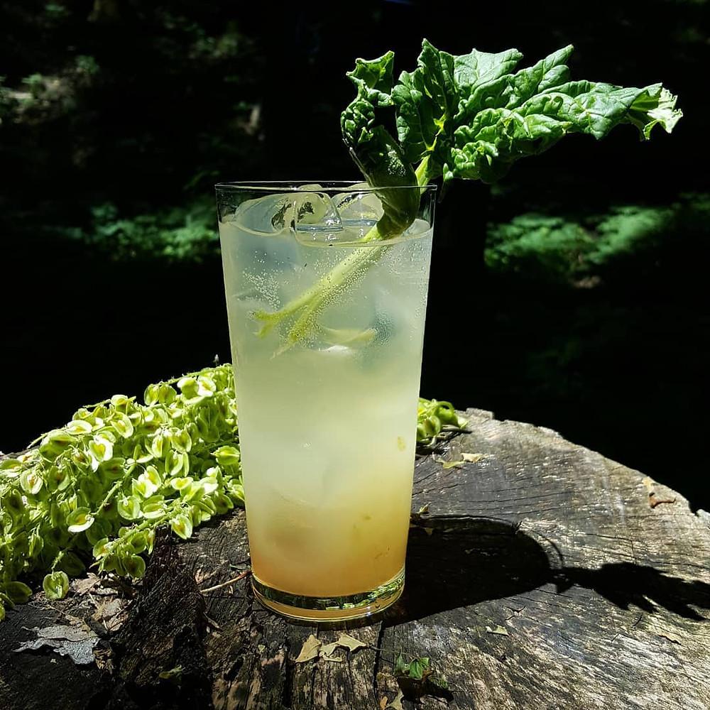 Cocktail de canicule