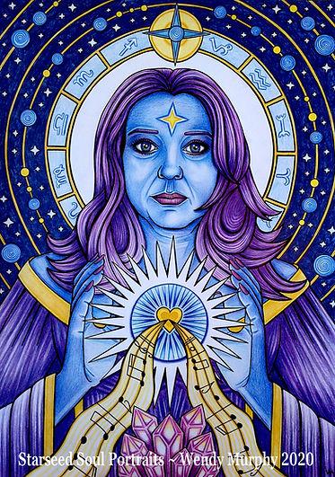mirra healer of love ~ libby 14042020.jp