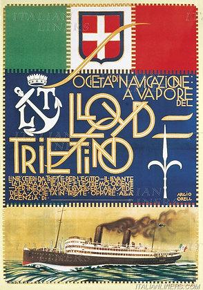 LLOYD TRIESTINO (LTS007)