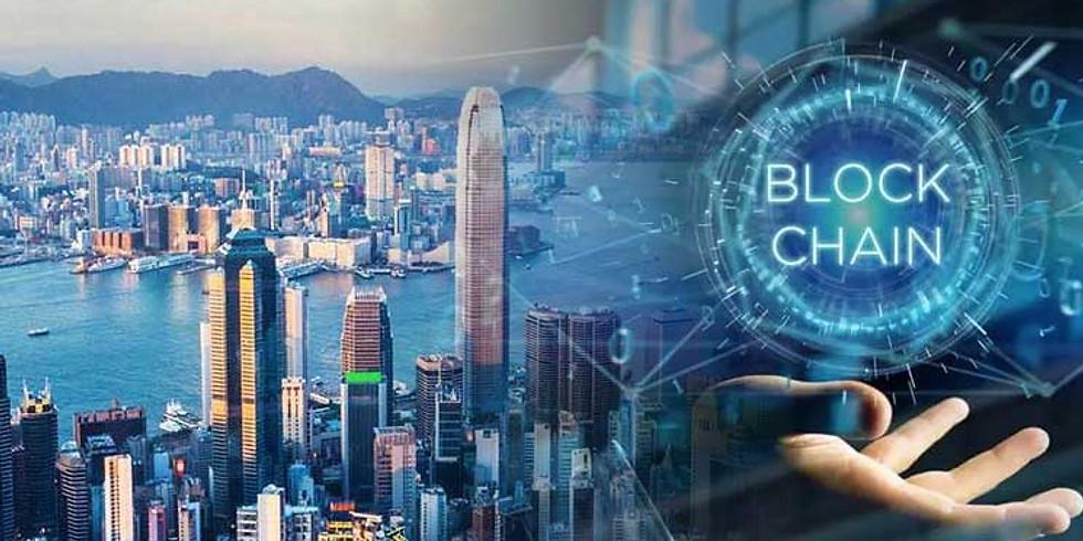 Global Fintech & Blockchain Forum