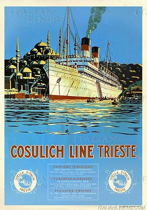 COSULICH (COS002)