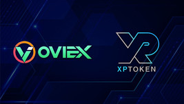 XPToken.io (XPT Coin) Listed on Oviex Cryptocurrency Exchange as at 19th November 2020