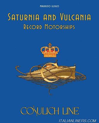 SATURNIA e VULCANIA (English Version)