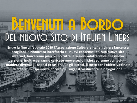 Italian Liners 2.0 !