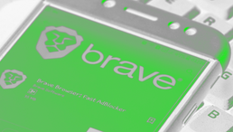 Brave #1 Browser In Isreal on Android surpassed Chrome