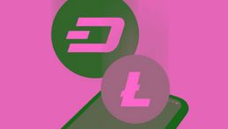 Litecoin Declines to Monthly Level As Dash Continues Consolidation