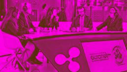 Ripple talks with SWIFT Representatives at European Congress