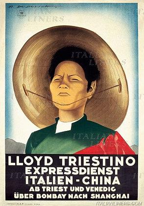 LLOYD TRIESTINO (LTS001)