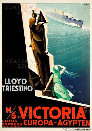 LLOYD TRIESTINO (LTS008)