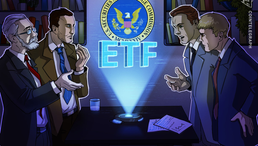 US SEC Takes Another Look at Rejected Bitwise Bitcoin ETF Proposal