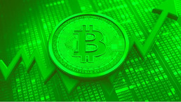 Bitcoin Following Parabolic Trend, $50,000 By 2022 Expected