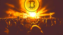 Bitcoin Searches Top Post Malone, Taylor Swift and Ariana Grande on Google Trends