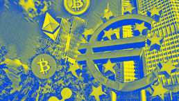 European Central Bank Considers Bitcoin, Ripple, ETH, & BCH the Most Important In Terms of Usage