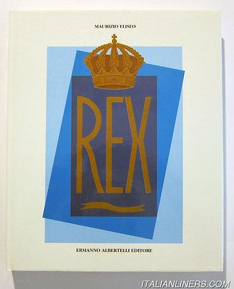 REX (Maurizio Eliseo)