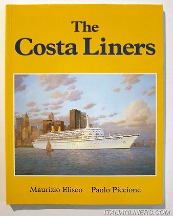THE COSTA LINERS