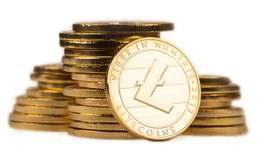 Litecoin Price Surges Seven Percent While Number of Daily Transactions Reaches Highest Level in 2019