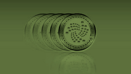 IOTA Price Prediction For April: Can It Rise By 45% To Hit The Target of $0.50?