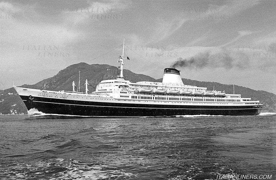 Italia flotte riunite for Doria arredamenti