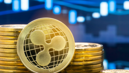XRP on the Brink of Massive Gains as It Races Towards a Key Resistance Level