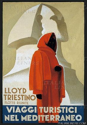 LLOYD TRIESTINO (LTS003)