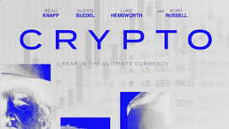 Bitcoin Thriller 'Crypto' Starring Kurt Russell Features Ethereum, Waves, Stellar and NEO