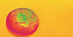 Ethereum DApp Transactions Set New All-Time High
