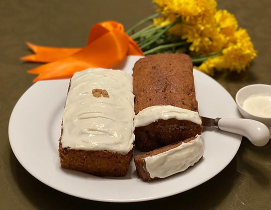 Carrot Loaves