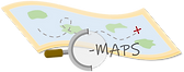 C-MAPS Logo