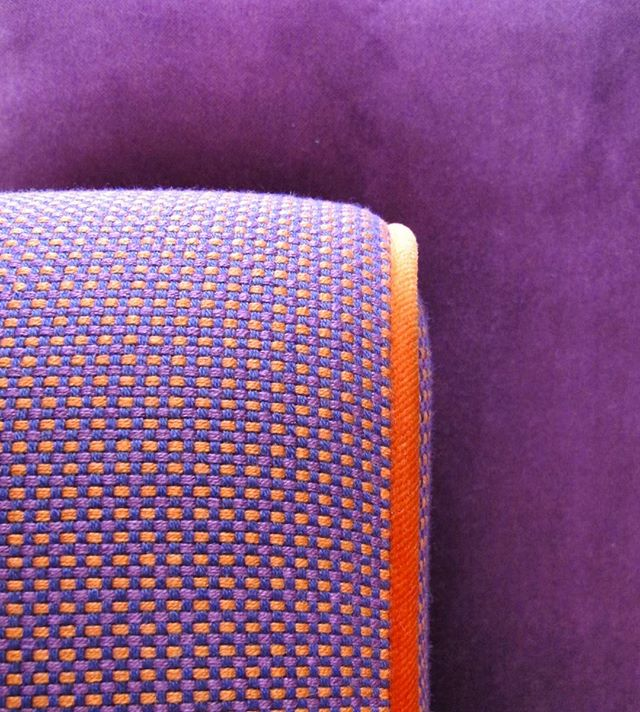 It was time to re-upholsterer our second