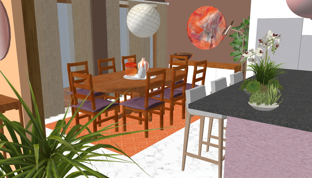 Birkdale view to dining v2
