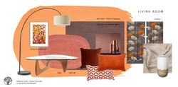 Living room moodboard-Birkdale-v2