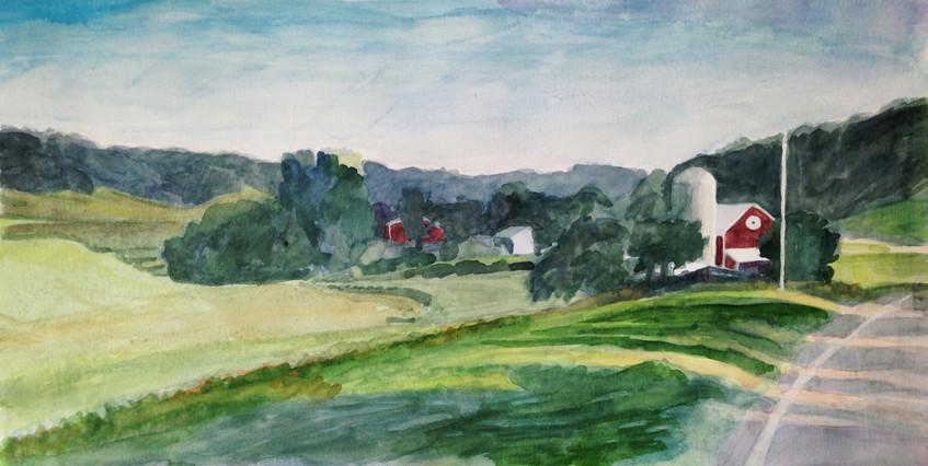 Farm 8 AM