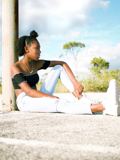 Model: @bre_rashay