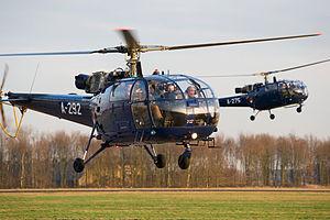 Sud-Aviation Alouette III
