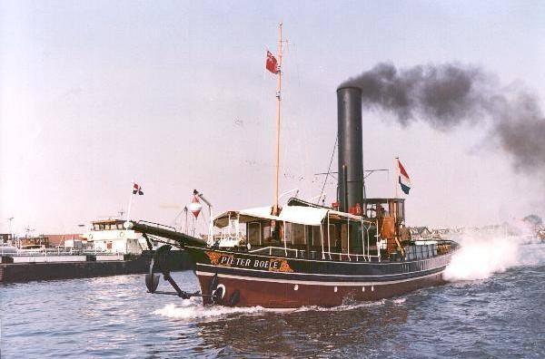 'Pieter Boele'