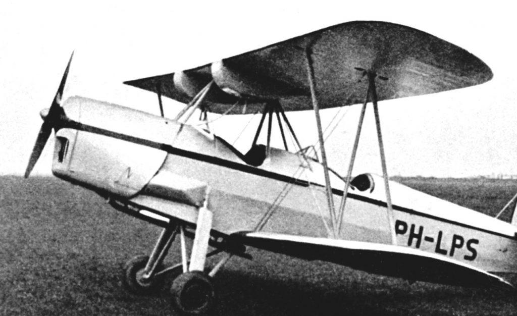 Koolhoven FK-46